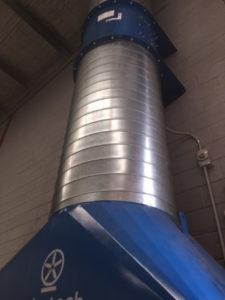 industrial ventilation melbourne
