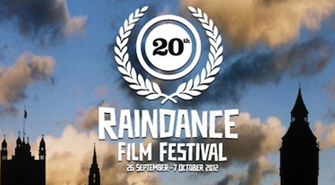 Raindance TV Interview: Matias Masucci & Pollyanna McIntosh