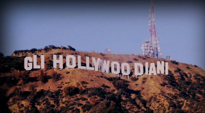 Gli Hollywoodiani: Concept for An Original Series