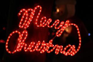 Merry Christmas by Matias Masucci