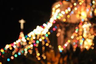 Christmas House by Matias Masucci