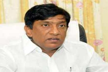 Prez did not talk about poor: TRS MP
