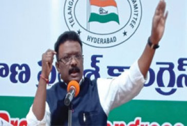 Inter results fiasco probe report is fake, tampered: Sravan