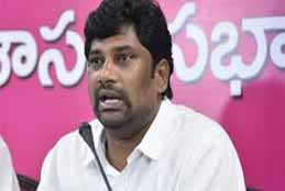 Suman Dares BJP To Make Public If there Is Corruption In TRS Govt