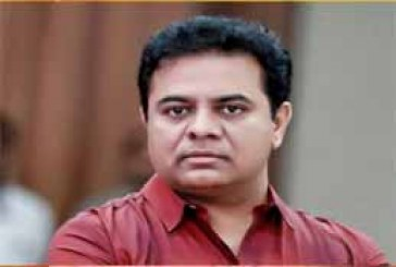 Focus On Corrupt-Free Speedy Services: KTR