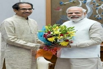 No One Needs To Fear About CAA, NPR: Uddhav After Meeting PM