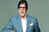 COVID19: Amitabh Bachchan Tests Positive