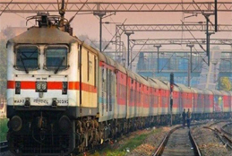 Ministry of Railways Decided To Increase ARP