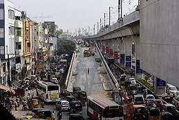 LB Nagar Flyover To Be Launched On Thursday: KTR