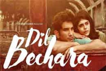 Late SSR's Last Film 'Dil Bechara' Official Trailer Out