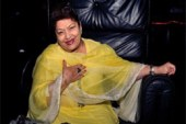 Choreographer Saroj Khan No More