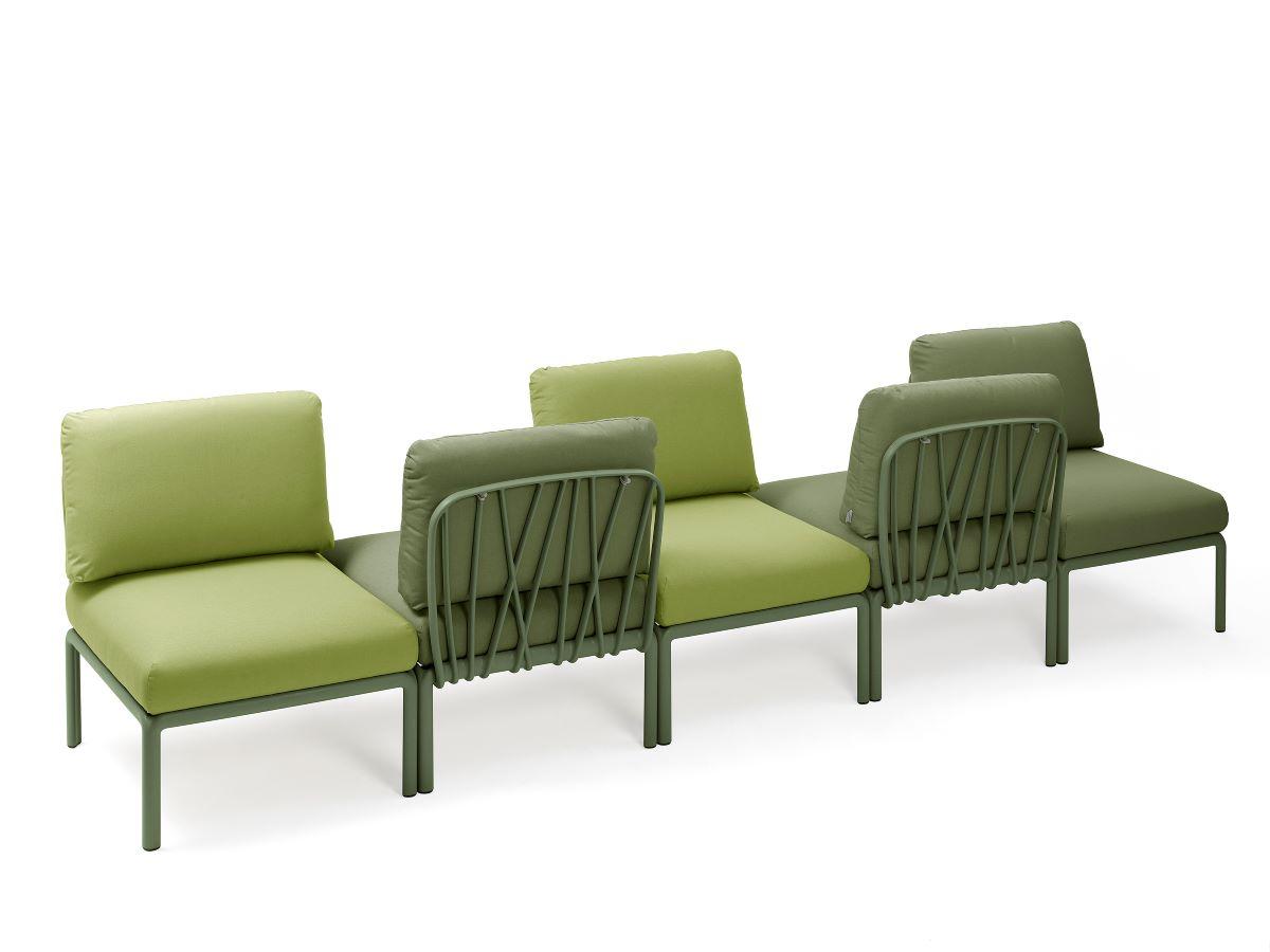 Nardi Komodo-armchair