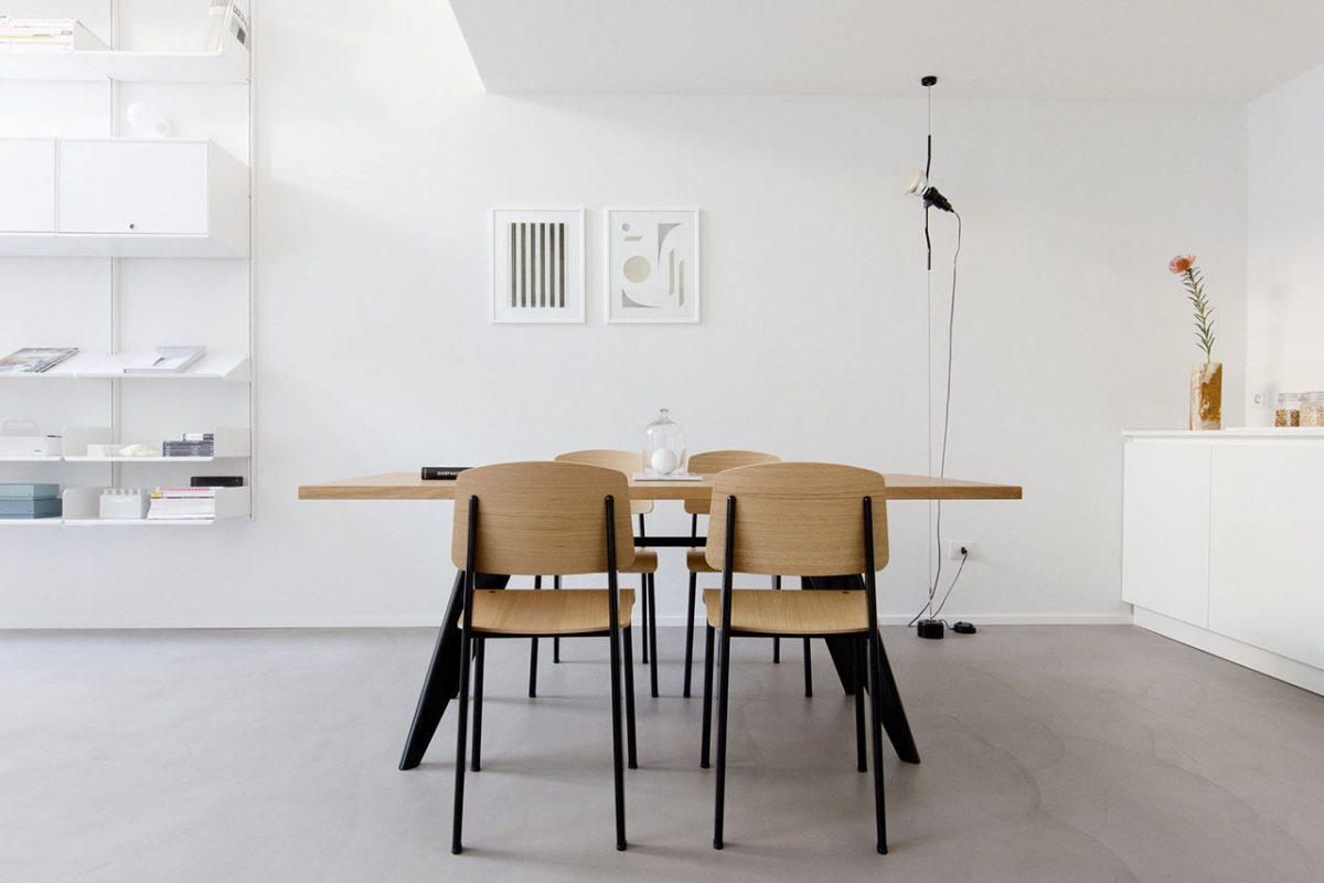 parentesi flos simple flair apartment
