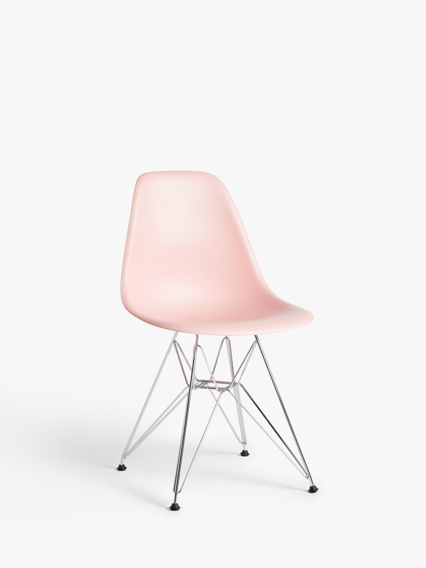 vitra Eames Plastic Side Chair DSR