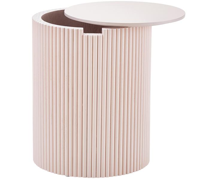 tavolino contenitore Nele