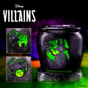 Disney Villains Warmer