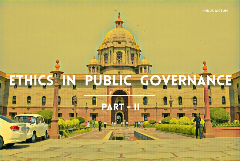 public governance series watermark 2 cover