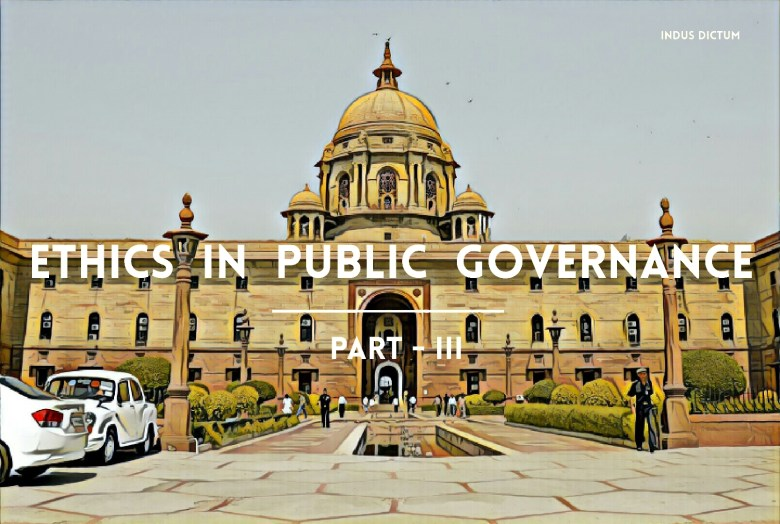 public governance series watermark part 3 cover