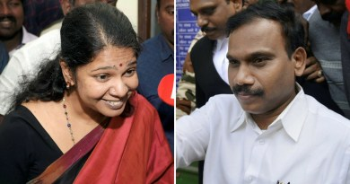 Kanimozhi, A Raja, 2G Scam Trial Judgement (21 December 2017) (CBI Special Court, New Delhi) (2)