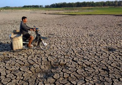Aerosols increase drought severity over the Indian subcontinent: Study