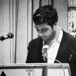 Ankur Borwankar, author and chief editor at Indus Dictum