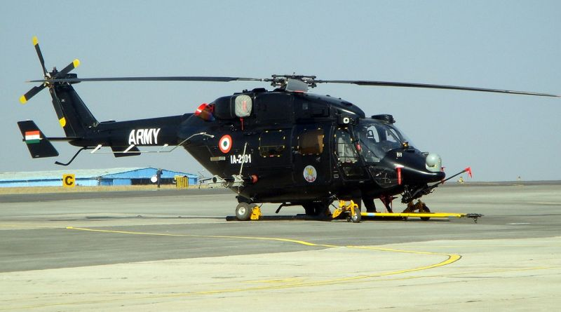 Defence imports & exports: Min says India exporting helicopters, radars, ammo & more