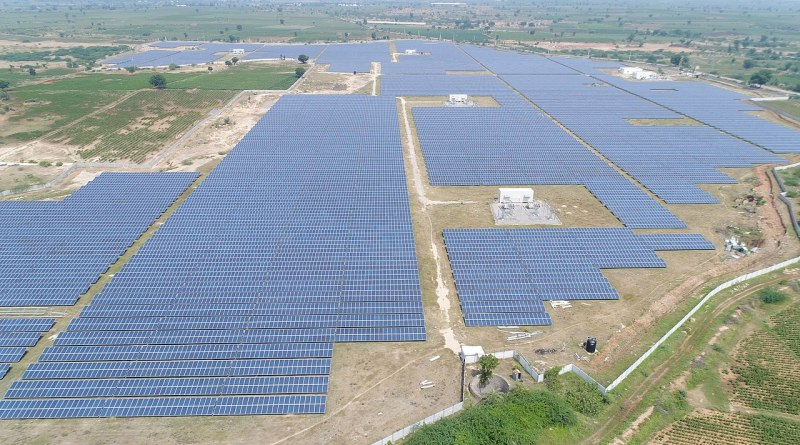 India on course to achieve target of 100,000 MW solar power capacity by 2022: Energy Min