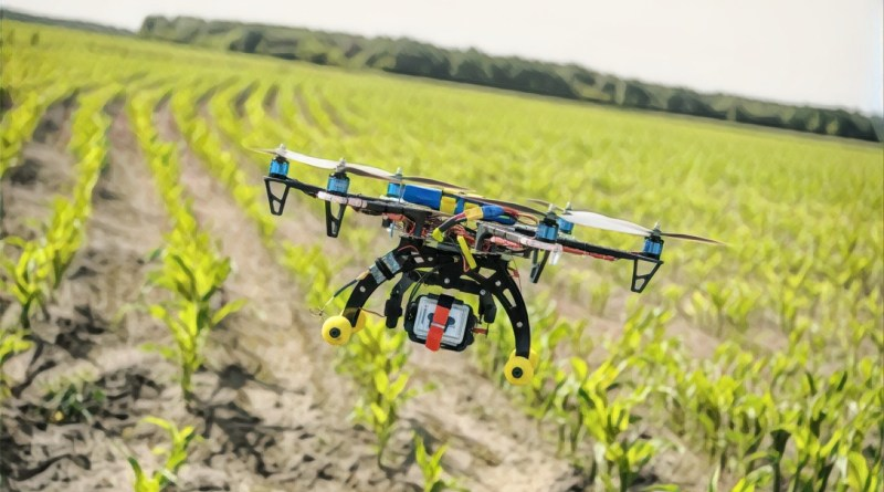 Agri Min: Modern tech, satellite data, drones, AI, being tested to assess crop damage