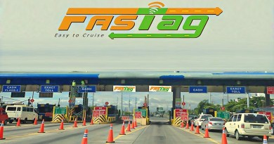 FASTags compulsory from Dec 1, trial runs underway