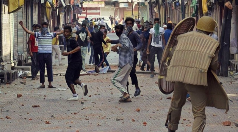 Govt: 99.7% attendance in J&K schools, 765 arrested in 190 stone pelting cases since Art 370 removal
