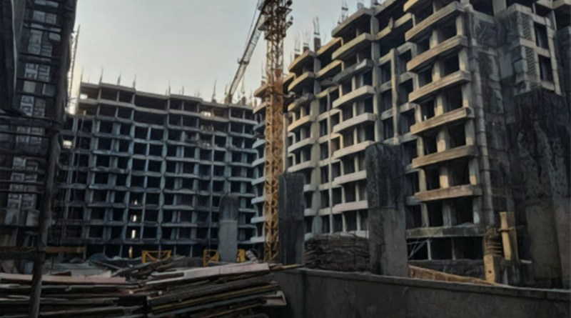Home buyers filed 1,821 cases against builders since June 2018 under Insolvency & Bankruptcy Code