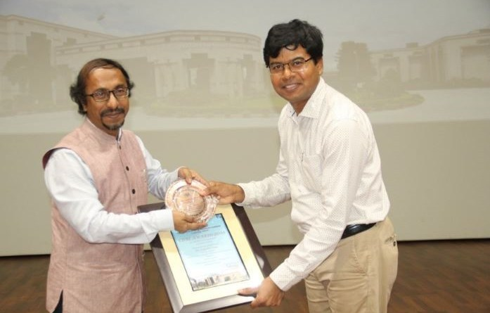 IISER Pune, JNCASR & IISc Bengaluru scientists conferred CSIR-CDRI awards for drug research