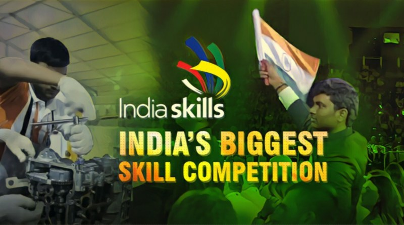 IndiaSkills 2020 invites applications from students & entrepreneurs