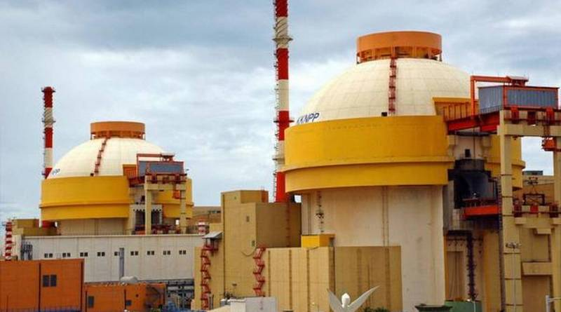 Kudankulam Nuclear Power Plant cyber security audit recommends internet restrictions