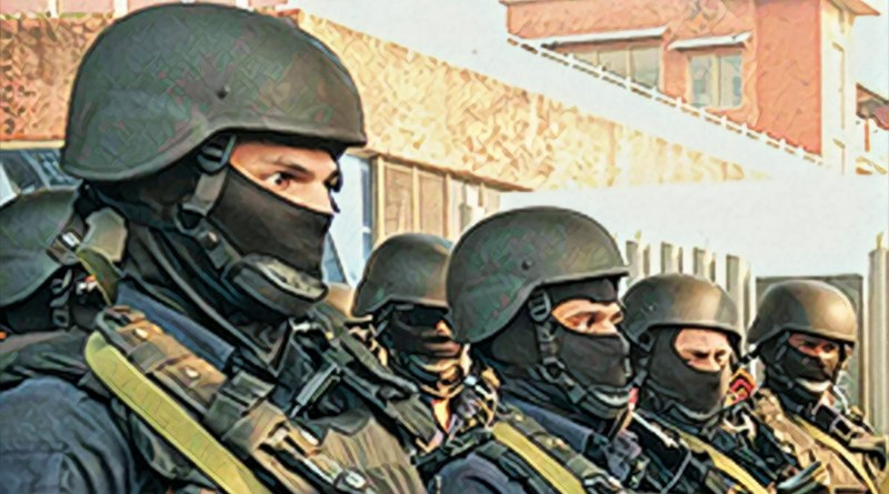 Modernization of Police Forces: Centre allocates Rs 811 Cr to States, UTs for weapons, training