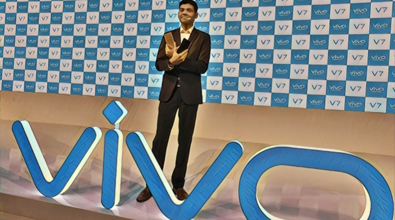 Rs 5 Lakh competition for customers to design Vivo's 'Make in India' logo