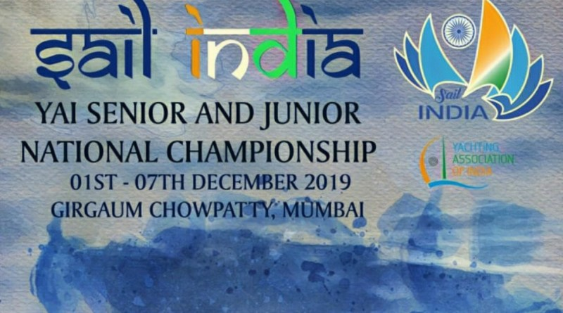 SAIL INDIA 2019 - Senior & Junior National Regatta Championship organised by Army Yachting Node