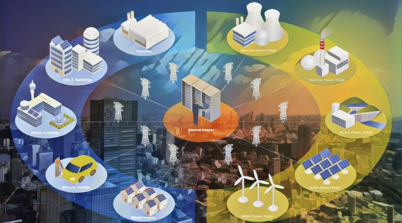 Tata Power, Rockefeller Foundation to set up renewable energy microgrid