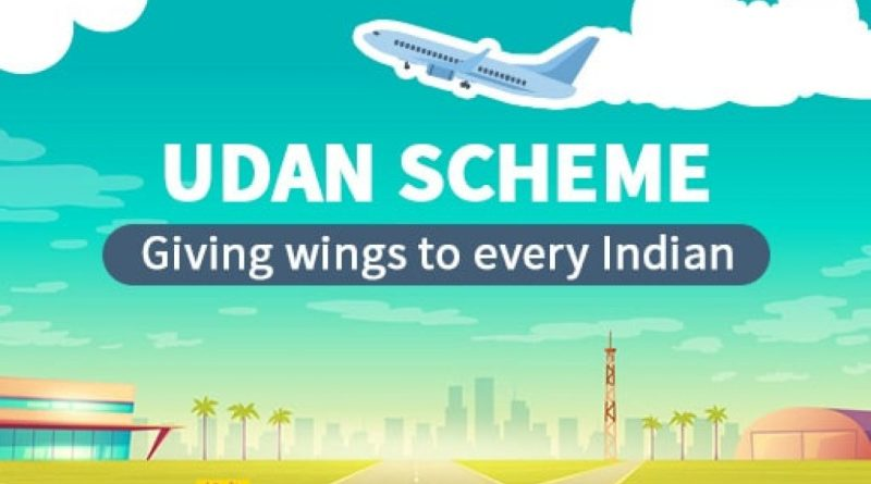 UDAN 4.0 to offer priority airline routes, connect Bilaspur & Ambikapur airports