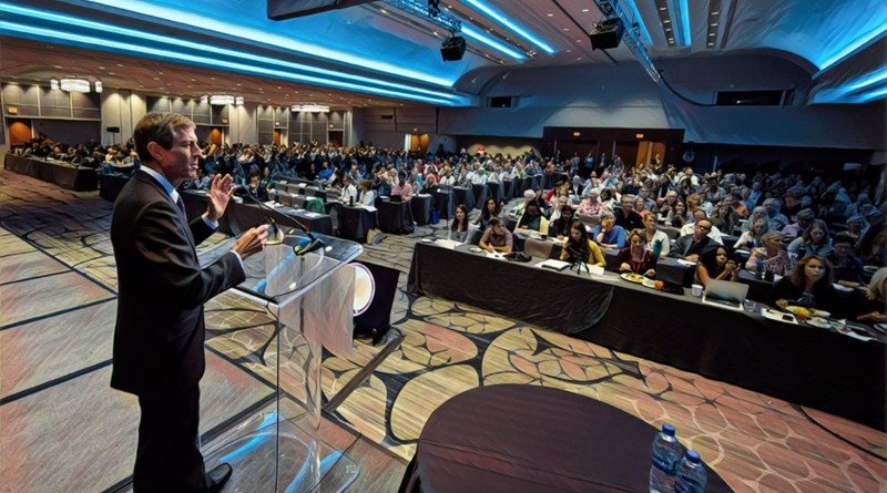 Unprecedented gathering of APAC medical societies addresses impact of antibiotic resistance, AMR