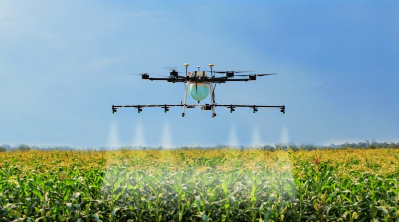 modern technology can transform agriculture and rural India | Indus Dictum