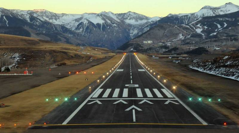 11 Airports in J&K, 2 in Ladakh open for bidding in UDAN 4, Additional VGF offered for Priority Sectors