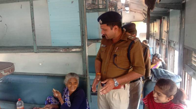 5,938 people fined in 2-day Railway Police drive, Rs 12.18 lakh collected