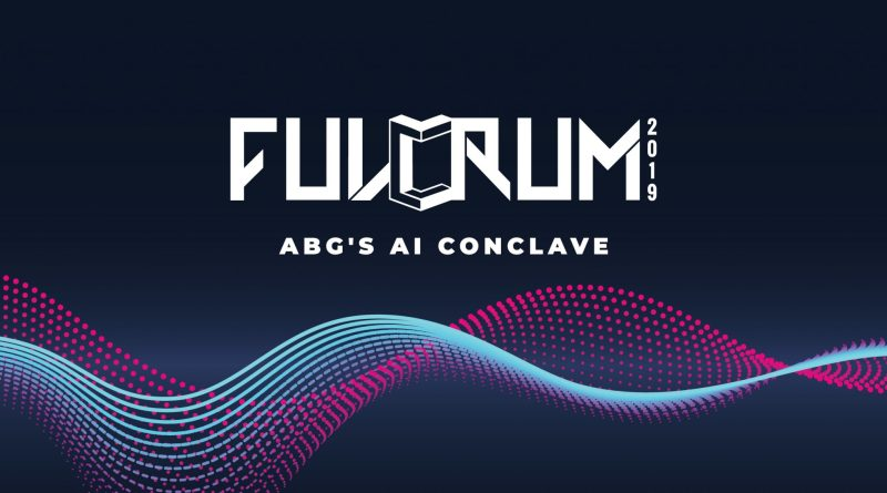 Aditya Birla Group is hosting AI Conclave 'FULCRUM 2019' on 2 & 3 Dec in Mumbai