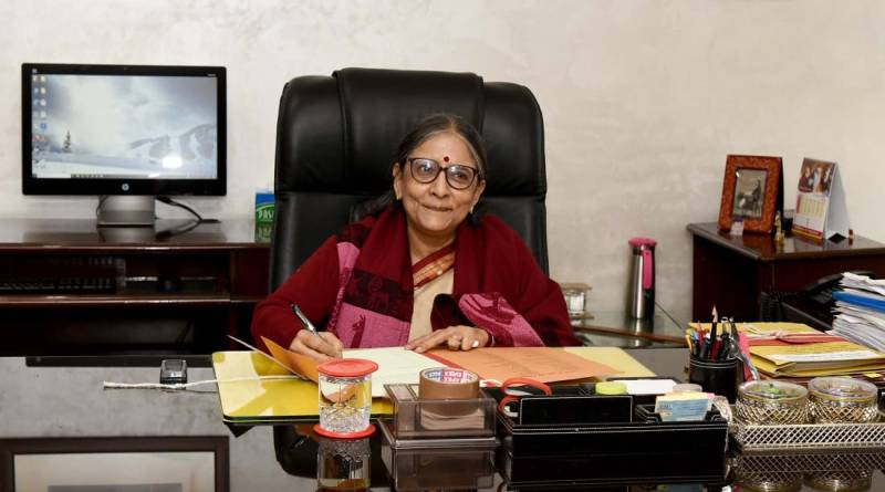 Govt appoints Soma Roy Burman as Controller General of Accounts: Finance Min
