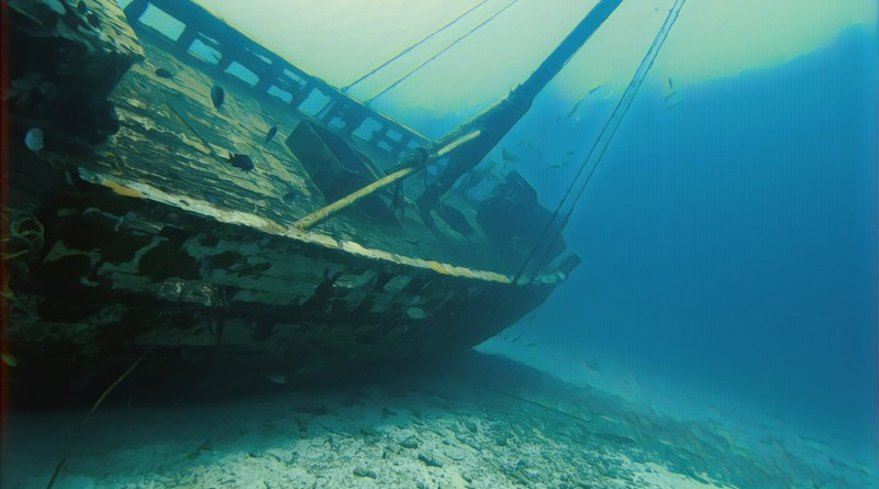 India's 1st maritime museum coming up at Lothal, CSIR-NIO & NIOT archaeologists to collaborate
