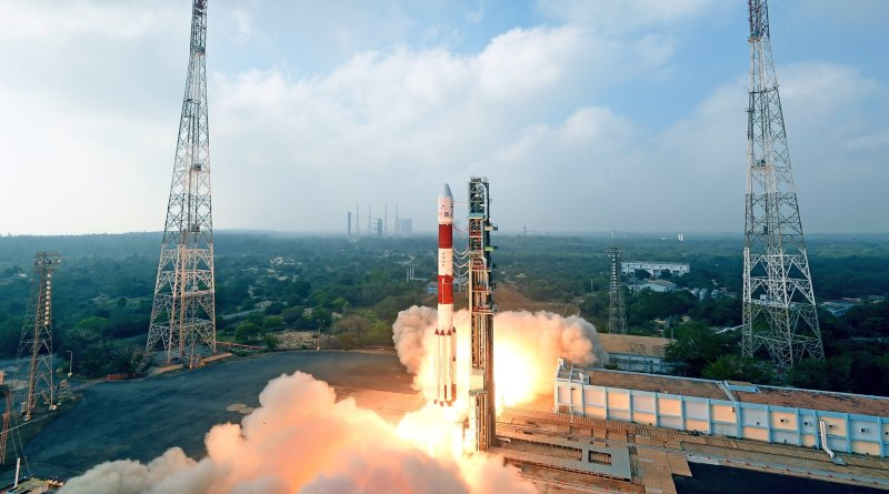 ISRO launched satellites from 26 countries in last 5 years: MoS Space Jitendra Singh
