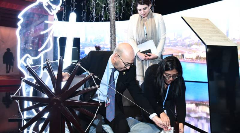 India Pavilion at COP25 to host events on climate change adaptation & mitigation: Environment Sec