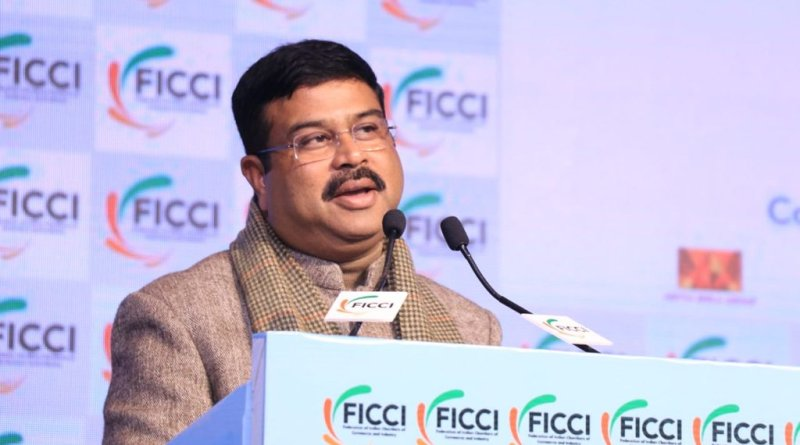 India will be net exporter of steel, setting up 5,000 plants for bio-energy: Minister Pradhan at FICCI
