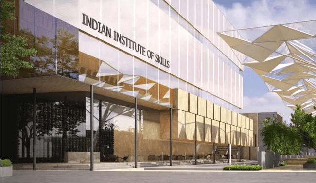 Indian Institute of Skills to offer certificates, advanced diplomas & University degrees